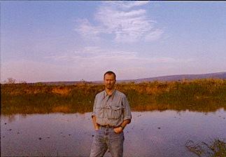 RW Rusizi River